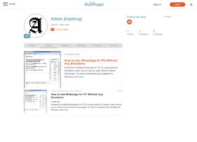 topblog.hubpages.com