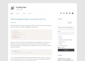 topbug.net