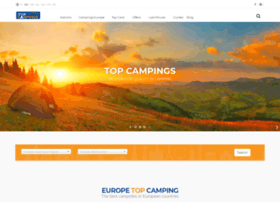 topcampings.com