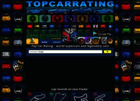 topcarrating.com
