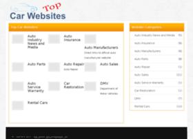 topcarwebsites.com