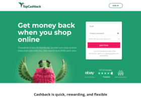 topcashback.co.uk