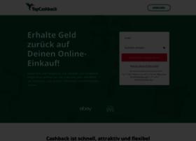 topcashback.de