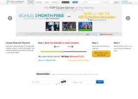 topcccamserver.com