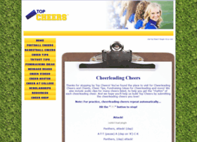 topcheers.com