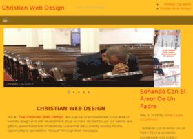 topchristianwebdesign.com