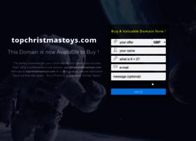 topchristmastoys.com
