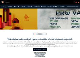 topcigars.cz
