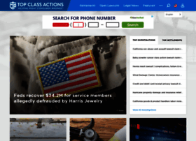 topclassactions.com