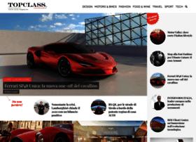 topclassmagazine.it