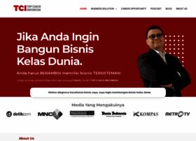topcoachindonesia.com