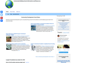 topcommunitygrants.com