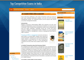 topcompetitiveexams.blogspot.in
