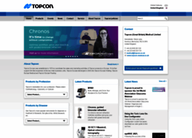 topcon-medical.co.uk