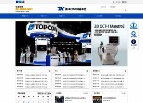topcon.co.kr