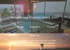 topconciergesg.com