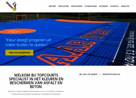 topcourts.nl