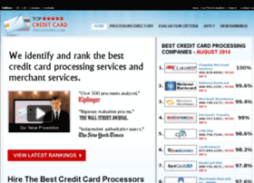 topcreditcardprocessorsguide.com