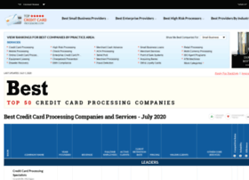 topcreditcardprocessorsratings.com
