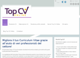 topcvonline.it