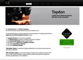 topdata.fr