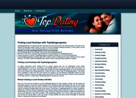 topdatingprograms.com