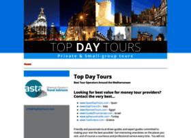 topdaytours.com