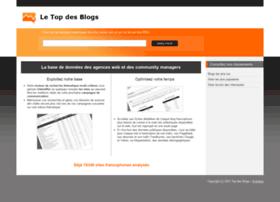 topdesblogs.com