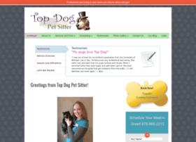 Topdog.atspace.com