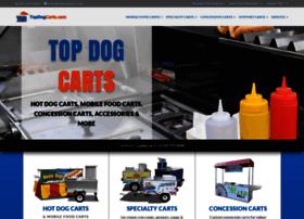 topdogcarts.com