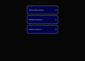 topdogmedicalsales.com