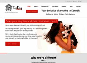 topdogminders.com.au