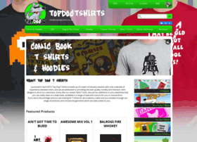 topdogtshirts.co.uk