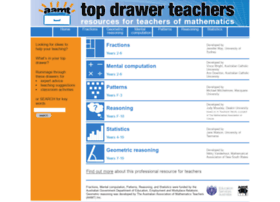 topdrawer.aamt.edu.au