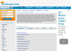 topeducationindia.com
