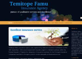topefamuinsuranceagency.com.ng