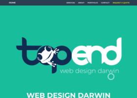 topendwebdesign.com.au