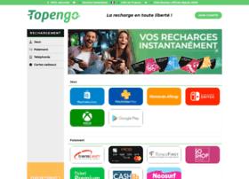 topengo-boutique.fr