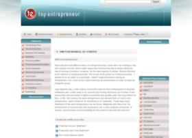 topentrepreneur.co.za