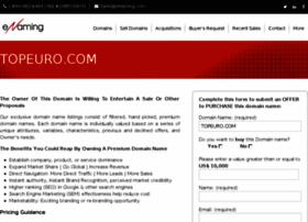 topeuro.com