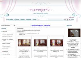 topfirany.pl
