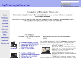 topfivecomputers.com