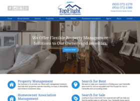 topflightpropertymanagement.com
