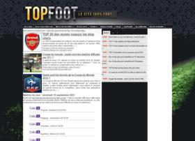 topfoot.com