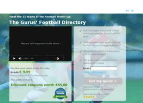 topfootballguides.com