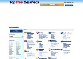 topfreeclassifieds.com