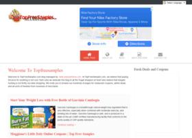 topfreesamples.com
