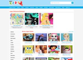 topgameskids.com.br