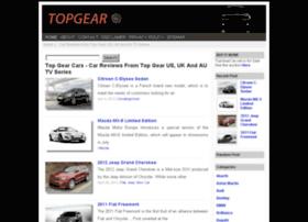 topgearcar.net