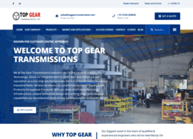 topgeartransmission.com